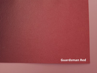 Guardsman Red