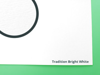 Tradition Bright White