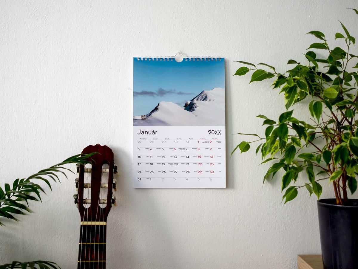 fotokalendar 2022 rio predna strana