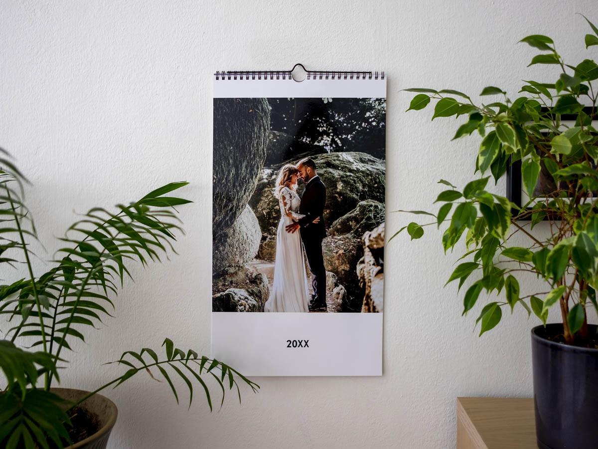 fotokalendar 2022 denver predna strana