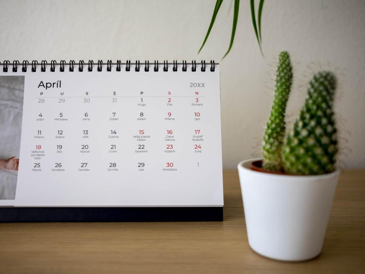 stolovy fotokalendar 2022 lisbon