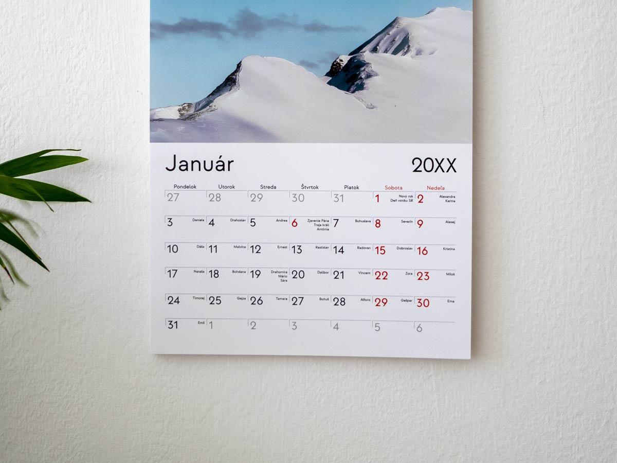 nastenny fotokalendar 2022 rio