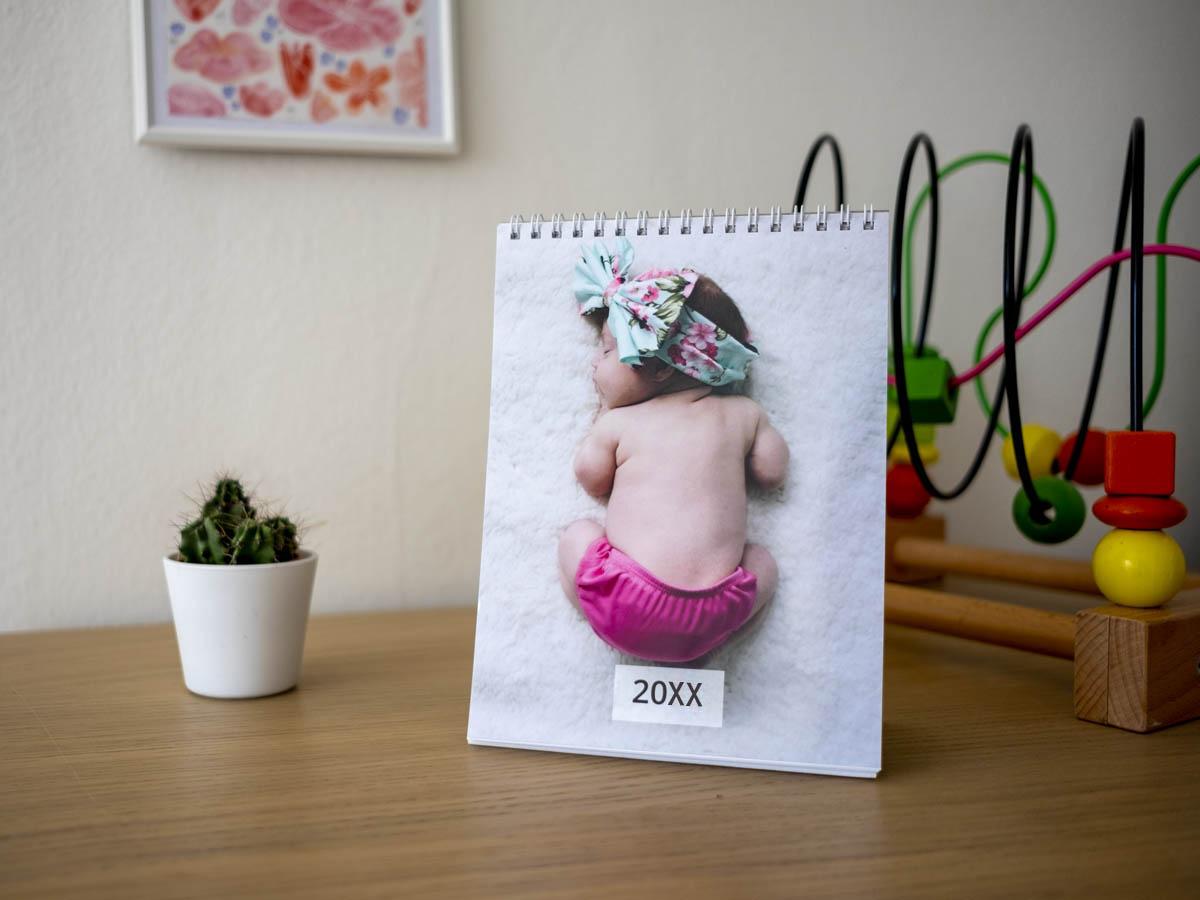 fotokalendar 2022 tokyo predna strana